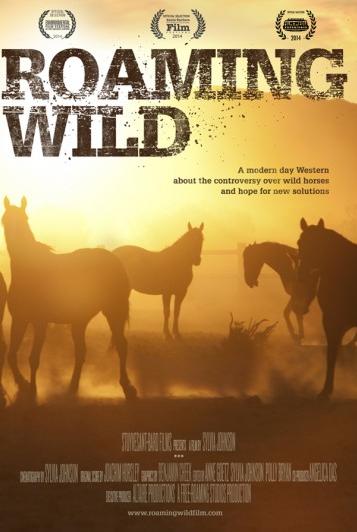 Roaming Wild - Film