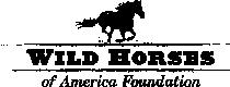 Wild Horses of America Foundation